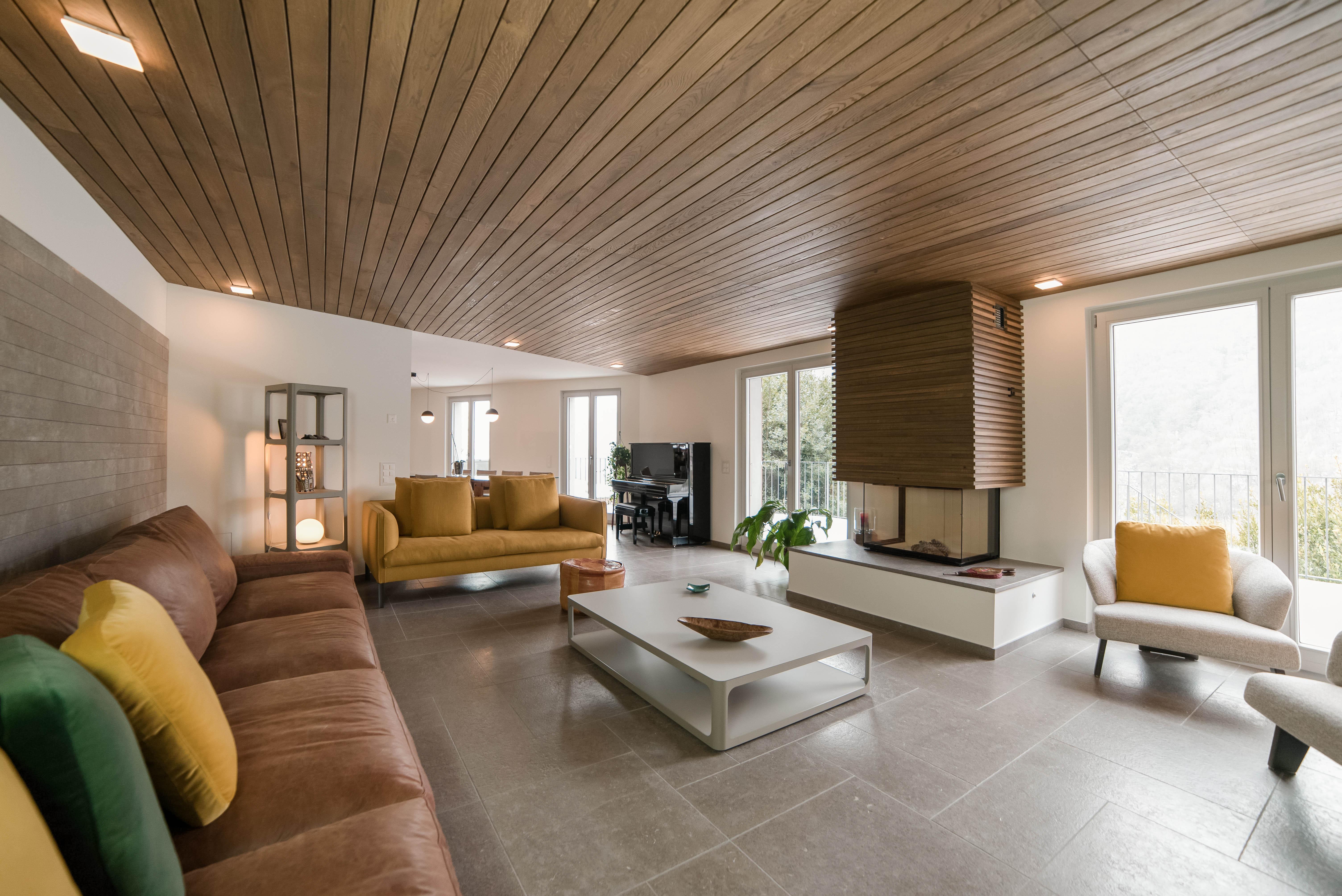Progettazione interni bdu for Progettazione interni